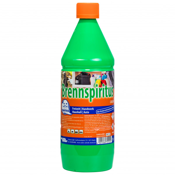 Basic Nature - Brennspiritus