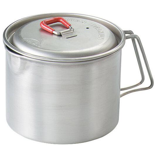 MSR - Titan Kettle - Water kettle