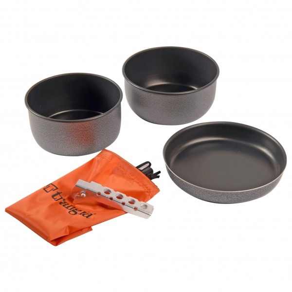 Trangia - Tundra I Non-stick - Pot set
