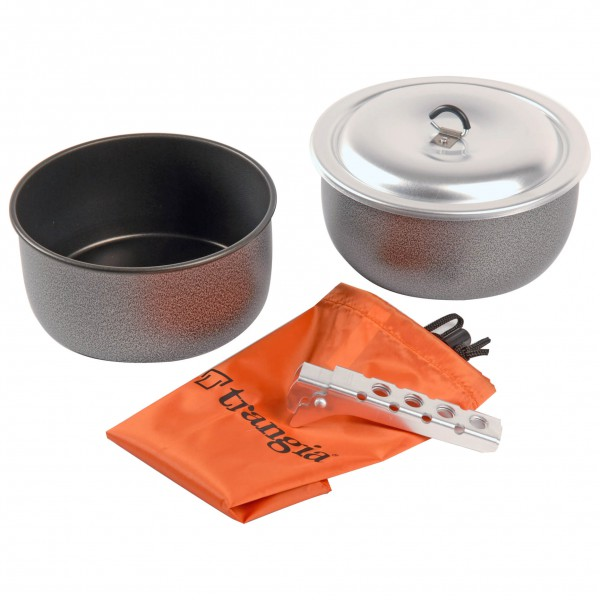 Trangia - Tundra II Non-stick - Pot set