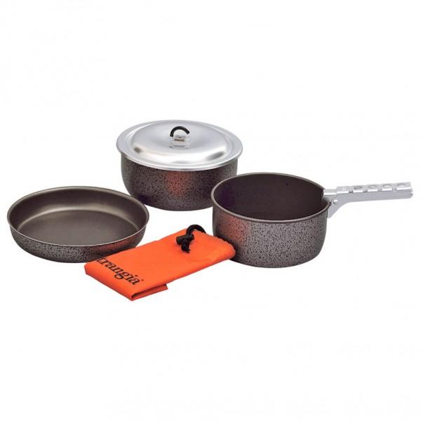 Trangia - Tundra III Non-stick - Pannen-set