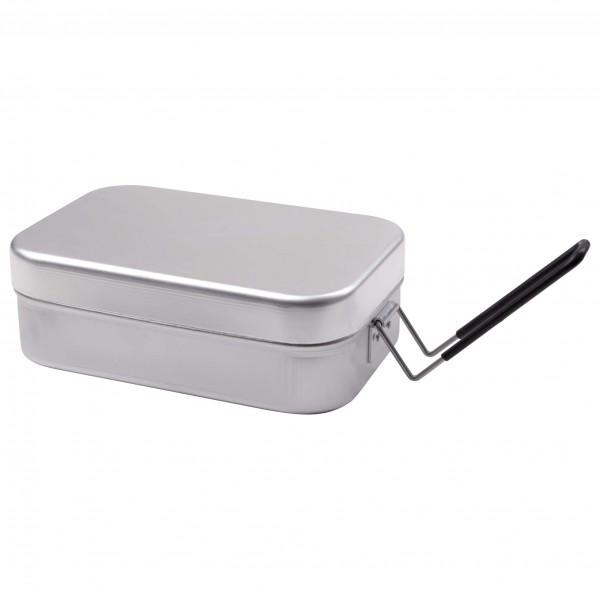 Trangia - Brotdose mit Griff - Essensaufbewahrung