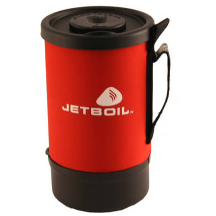 Jetboil - Companion 1l - Topf