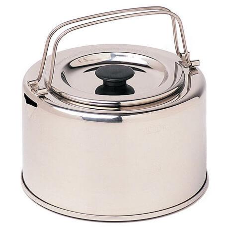 MSR - Alpine Teapot - 1 liter fluitketel