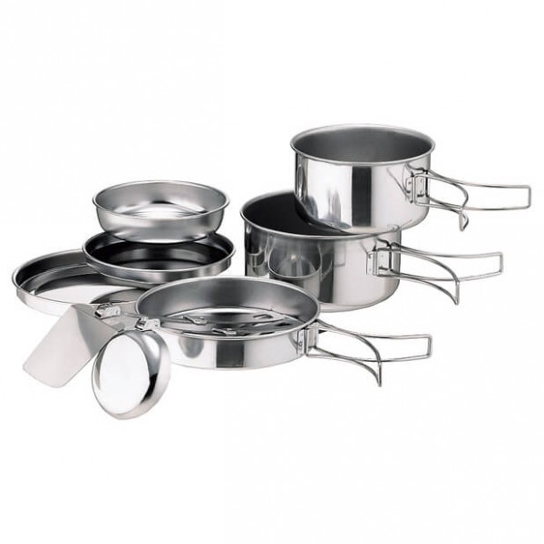 Snow Peak - Personal Cooker No.3 - Cookware set