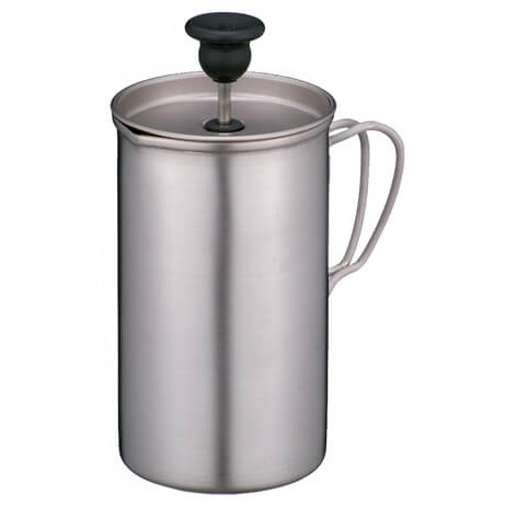 Snow Peak - Titanium Café Press - Kaffeebereiter