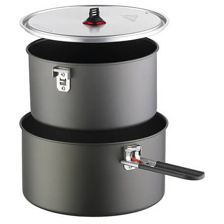 MSR - Flex 3 Pot Set - Topfset