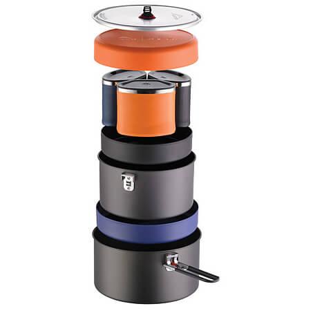 MSR - Flex 3 System - Set de cuisson