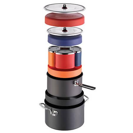 MSR - Flex 4 System - Set de cuisson