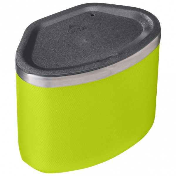 MSR - Stainless Steel Mug - Tasse isotherme