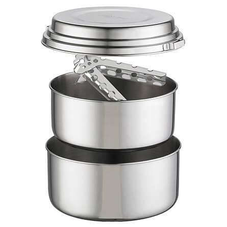 MSR - Alpine 2 Pot Set - Batterie de cuisine
