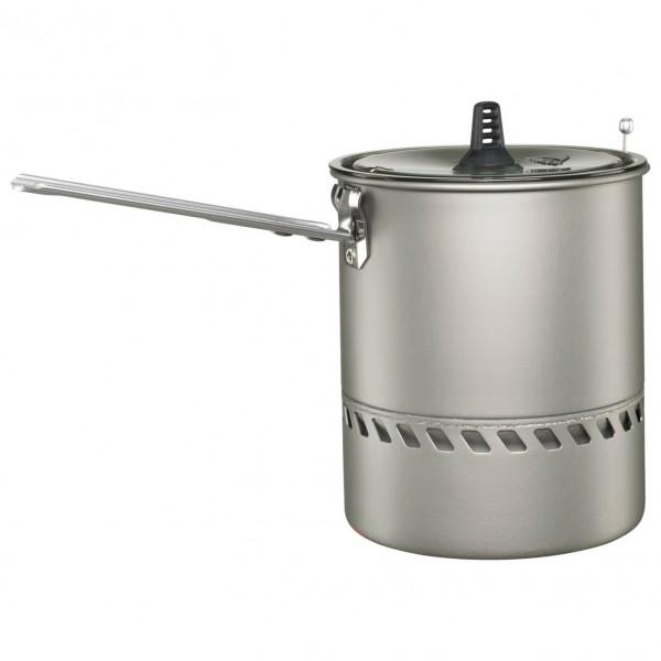 MSR - Reactor Pot - Kattila