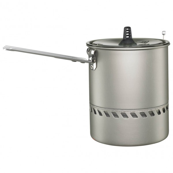 MSR - Reactor Pot - Pan