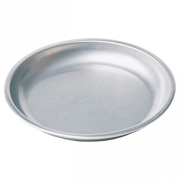 MSR - Alpine Plate - Assiette en acier inoxydable