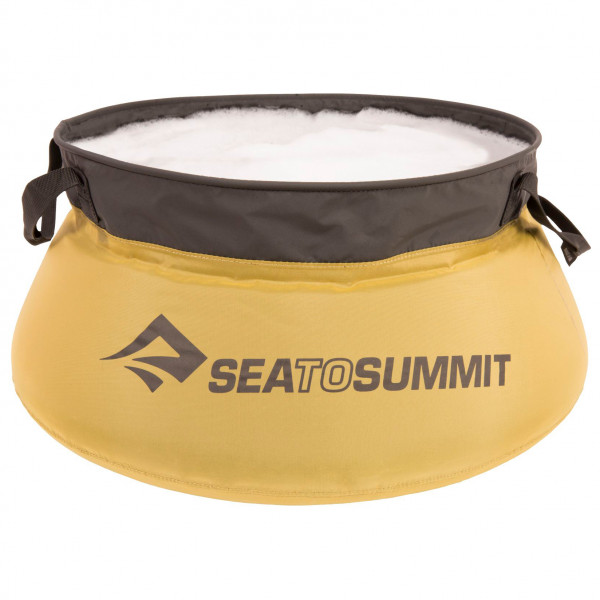 Sea to Summit - Kitchen Sinks - Collapsible washing up bowl