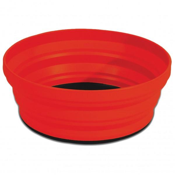 Sea to Summit - X-Bowl - foldbar skål