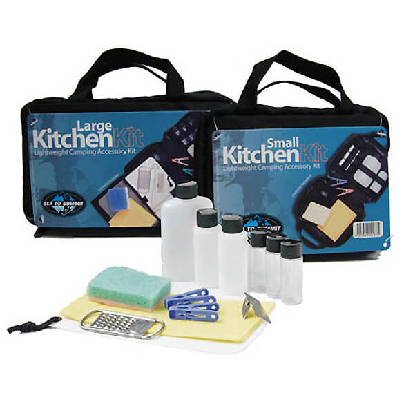 Sea to Summit - Kitchen Kit - Kochzubehör im Set