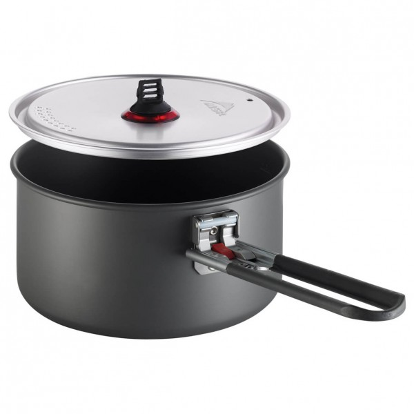 MSR - Quick Solo Pot - Cooking pot