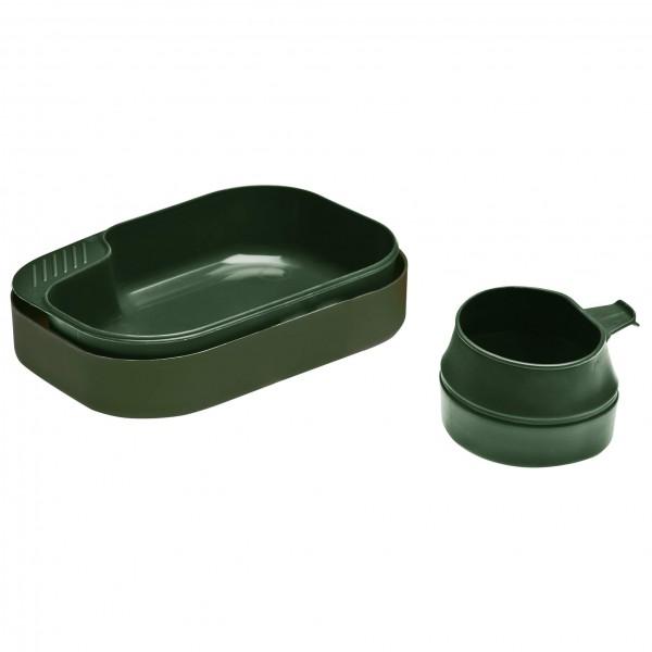 Wildo - Camp-A-Box Basic - Set of dishes