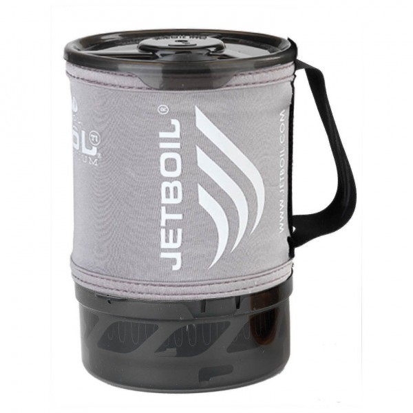 Jetboil - Söl Companion Cup - Pot with heat exchange