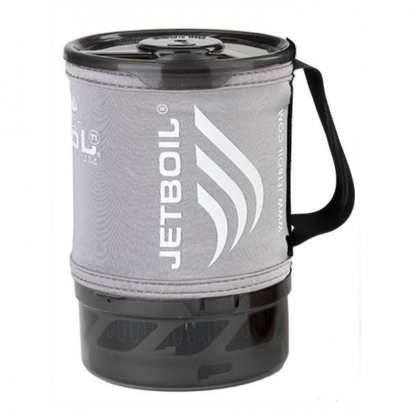 Jetboil - Söl Companion Cup - Topf mit Wärmeaustauscher