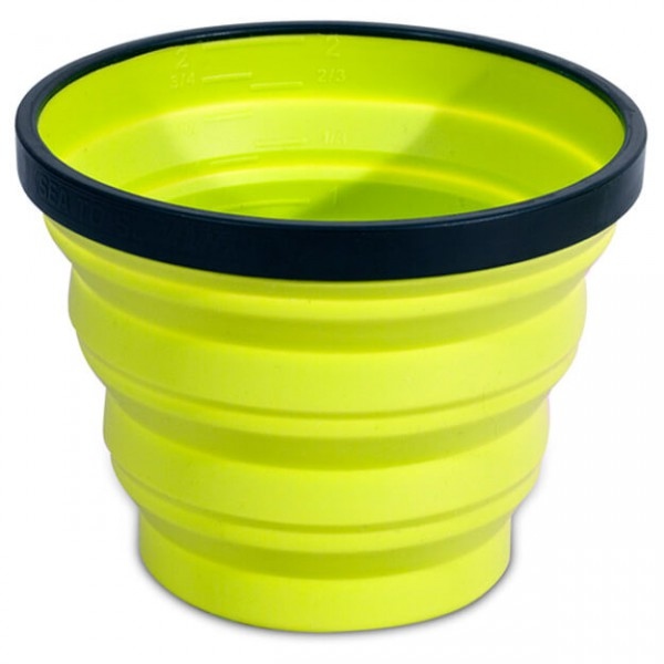 Sea to Summit - X-Cup - Collapsible cup