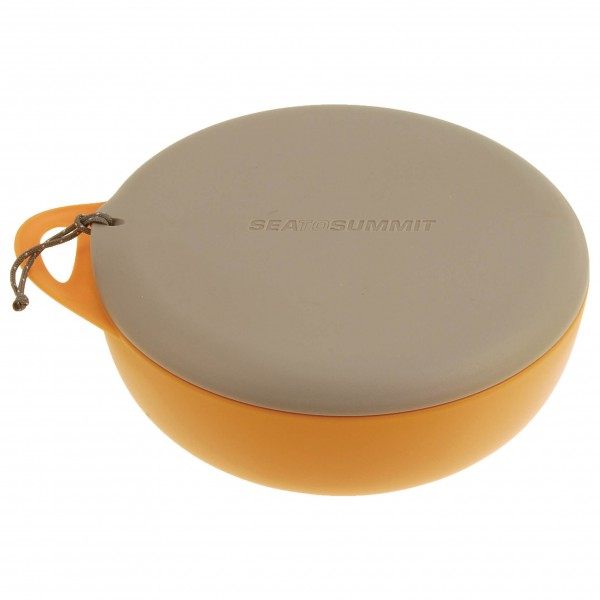 Sea to Summit - Delta Bowl With Lid - Schotel