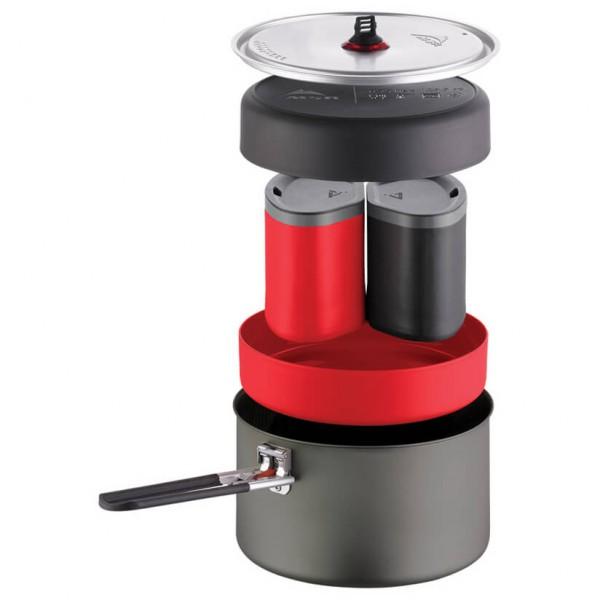 MSR - Alpinist 2 System - Cooking set