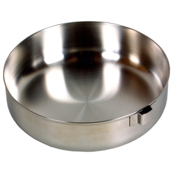 Relags - Biwak stainless steel pan