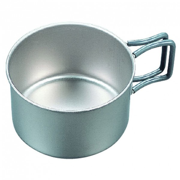 Evernew - Ti (Solo) Cup 400FD - Cooking pot