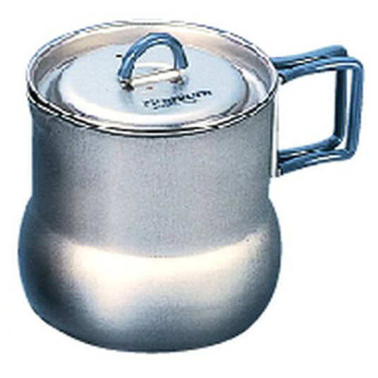 Evernew - Ti Tea Pot - Tea pot
