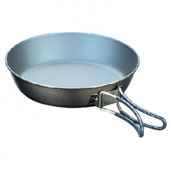 Evernew - Ti Non-Stick Frying Pan - Skillet