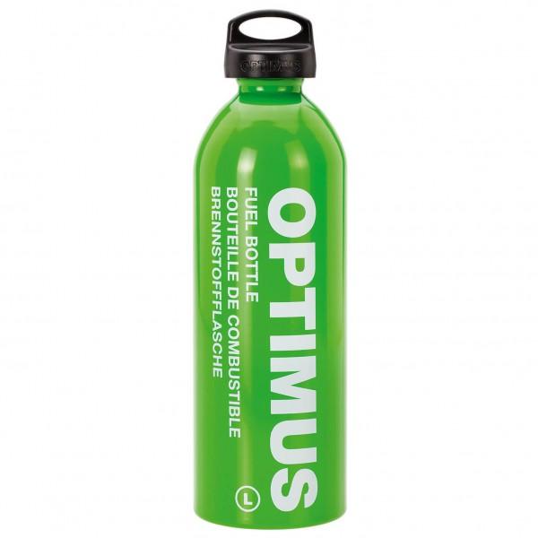 Optimus - Brennstoffflasche - Brenselflaske