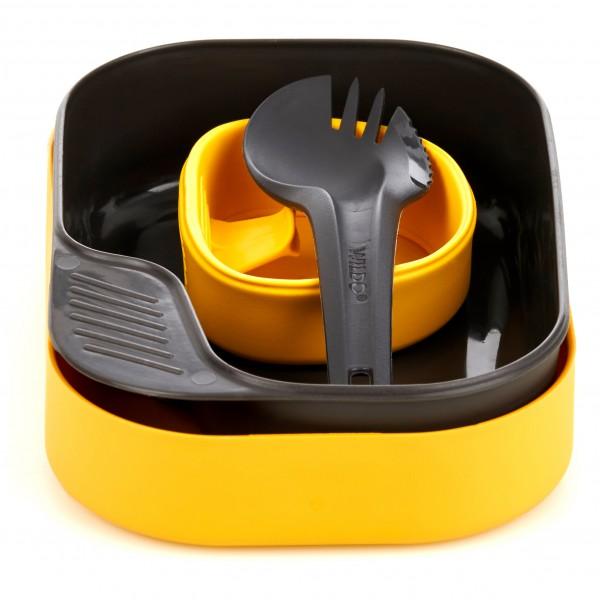 Wildo - Camp-A-Box Light - Geschirr-Set