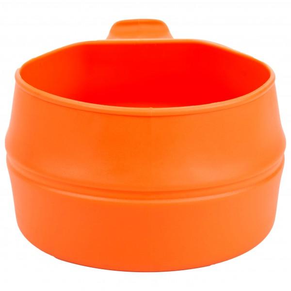 Wildo - Fold-A-Cup - Opvouwbeker