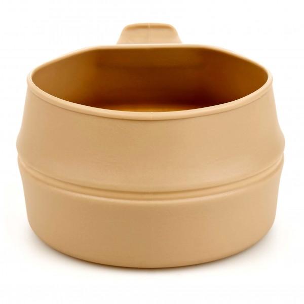 Wildo - Fold-A-Cup - Sammenleggbar kopp