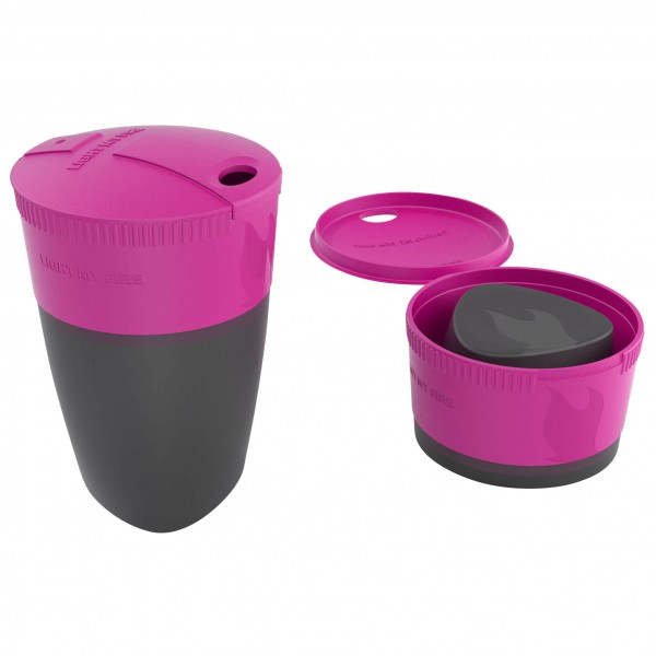 Light My Fire - Pack-Up-Cup - Drinkbeker