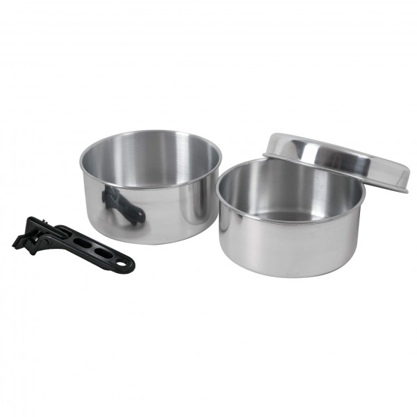 Relags - Biwak Alu 1 - Cooking set