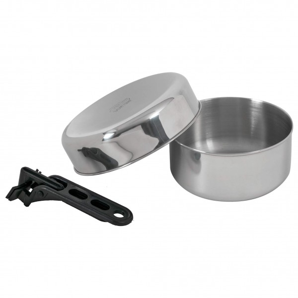 Relags - Biwak stainless steel Junior - Set de cuisson