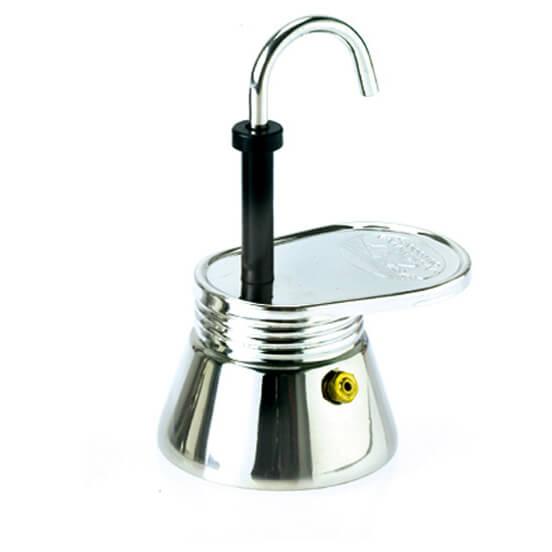 GSI - Espresso Maker