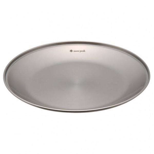 Snow Peak - Tableware Plate - Lautanen