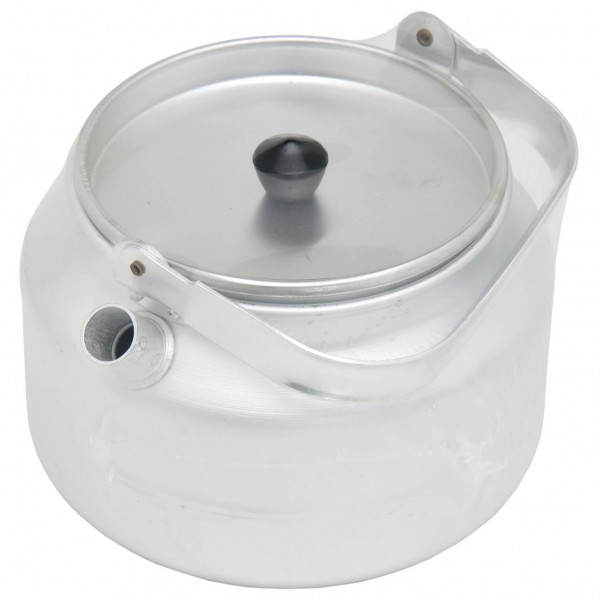 Alb Forming - Alu Tea Pot - Water kettle