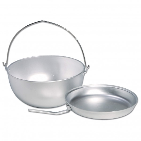 Alb Forming - Camping Kettle 5 L - Casserole