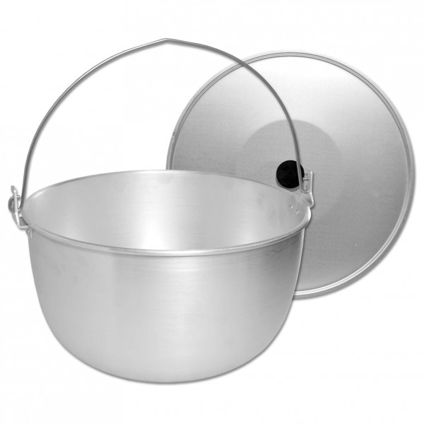 Alb Forming - Camping Kettle 10 Liter - Pan
