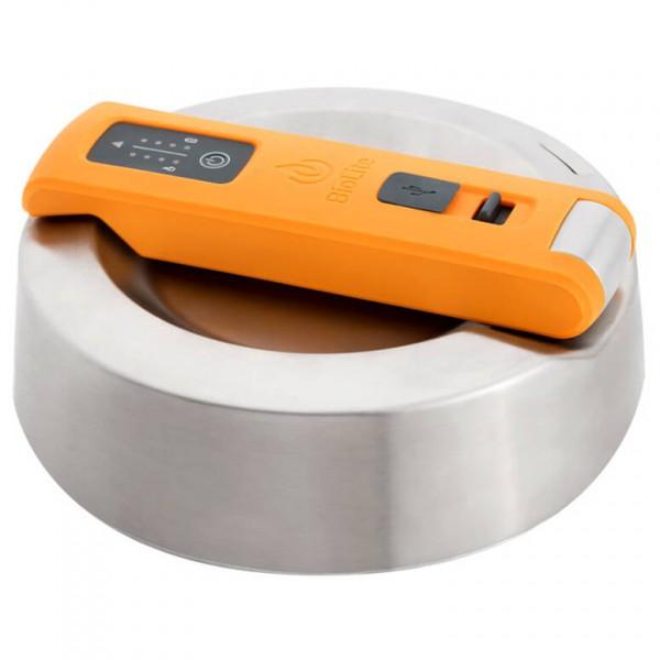 BioLite - Kettlecharge - Casserole