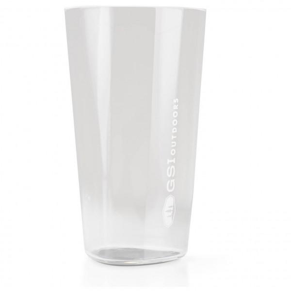 GSI - Clear Beer Pint - Drinkbeker