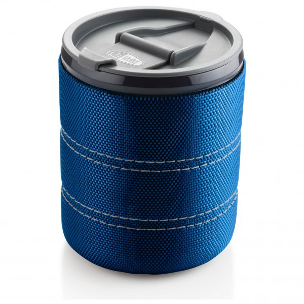 GSI - Infinity Backpacker Mug - Termobägare