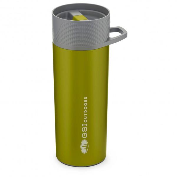 GSI - Stainless Commuter Java Press - Kaffeepresse