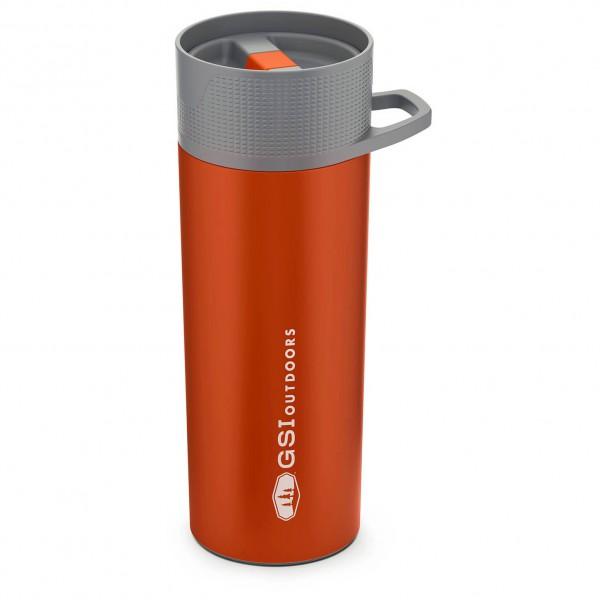 GSI - Stainless Commuter Java Press - Koffiepers