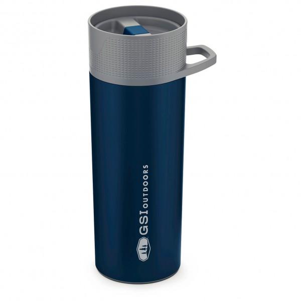 GSI - Stainless Commuter Java Press - Prensador de café